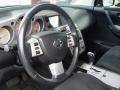 2007 Super Black Nissan Murano S AWD  photo #18