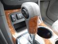 2010 Quicksilver Metallic Buick Enclave CXL AWD  photo #21