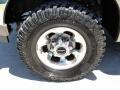 2004 Chestnut Brown Metallic Ford F250 Super Duty King Ranch Crew Cab 4x4  photo #13