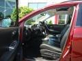 2007 Merlot Pearl Nissan Murano SL AWD  photo #31