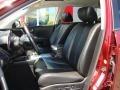 2007 Merlot Pearl Nissan Murano SL AWD  photo #32
