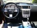 2007 Merlot Pearl Nissan Murano SL AWD  photo #33