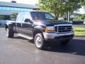 Black 1999 Ford F350 Super Duty Gallery