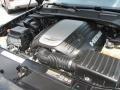 2005 Brilliant Black Crystal Pearl Chrysler 300 C HEMI AWD  photo #10