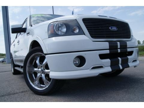 2008 ford f150 roush stage 1 supercrew data info and specs. Black Bedroom Furniture Sets. Home Design Ideas
