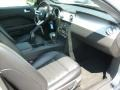 2007 Satin Silver Metallic Ford Mustang GT Premium Convertible  photo #9