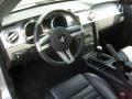 2007 Satin Silver Metallic Ford Mustang GT Premium Convertible  photo #12