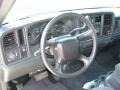 2002 Light Pewter Metallic Chevrolet Silverado 1500 Extended Cab  photo #15