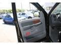 2006 Brilliant Black Crystal Pearl Dodge Ram 1500 SLT Quad Cab 4x4  photo #13