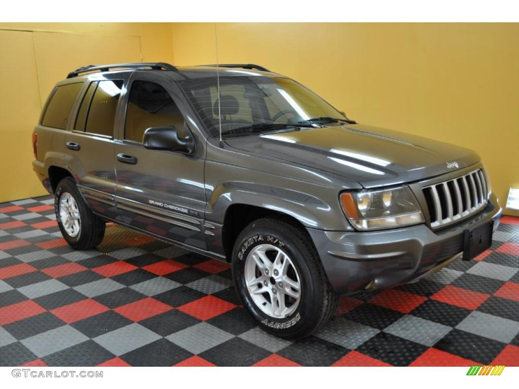 2002 jeep grand cherokee limited edition 4x4 at kolenbergmotors.