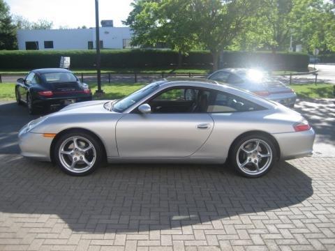 2004 Porsche 911 Targa Data, Info and Specs
