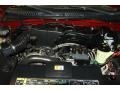 2003 Redfire Metallic Ford Explorer XLT  photo #31