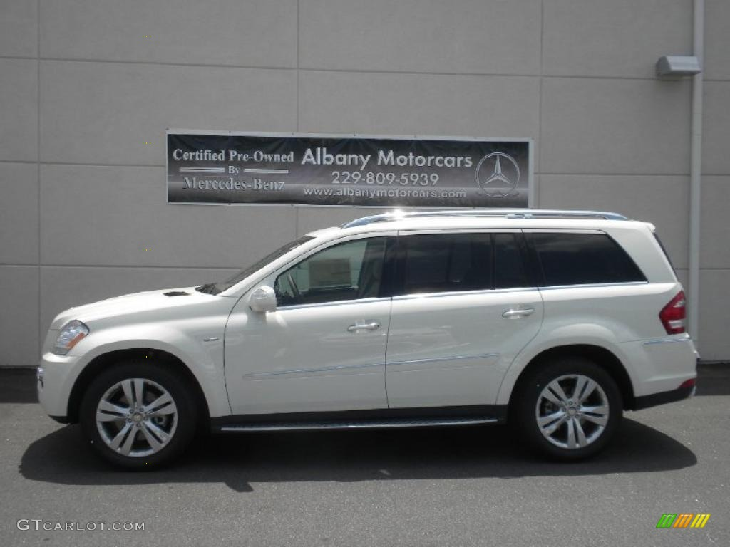 2010 arctic white mercedes benz gl 350 bluetec 4matic for White mercedes benz truck