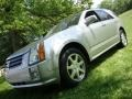 Light Platinum - SRX V8 AWD Photo No. 1