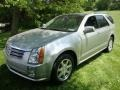 Light Platinum - SRX V8 AWD Photo No. 2
