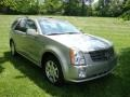 Light Platinum - SRX V8 AWD Photo No. 4