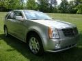 Light Platinum - SRX V8 AWD Photo No. 5