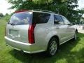Light Platinum - SRX V8 AWD Photo No. 7
