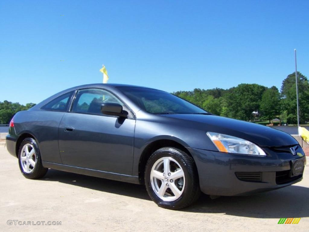 2003 honda accord ex l v6 6mt satin silver metallic car interior design. Black Bedroom Furniture Sets. Home Design Ideas