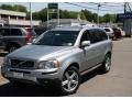 Electric Silver Metallic 2008 Volvo XC90 Gallery