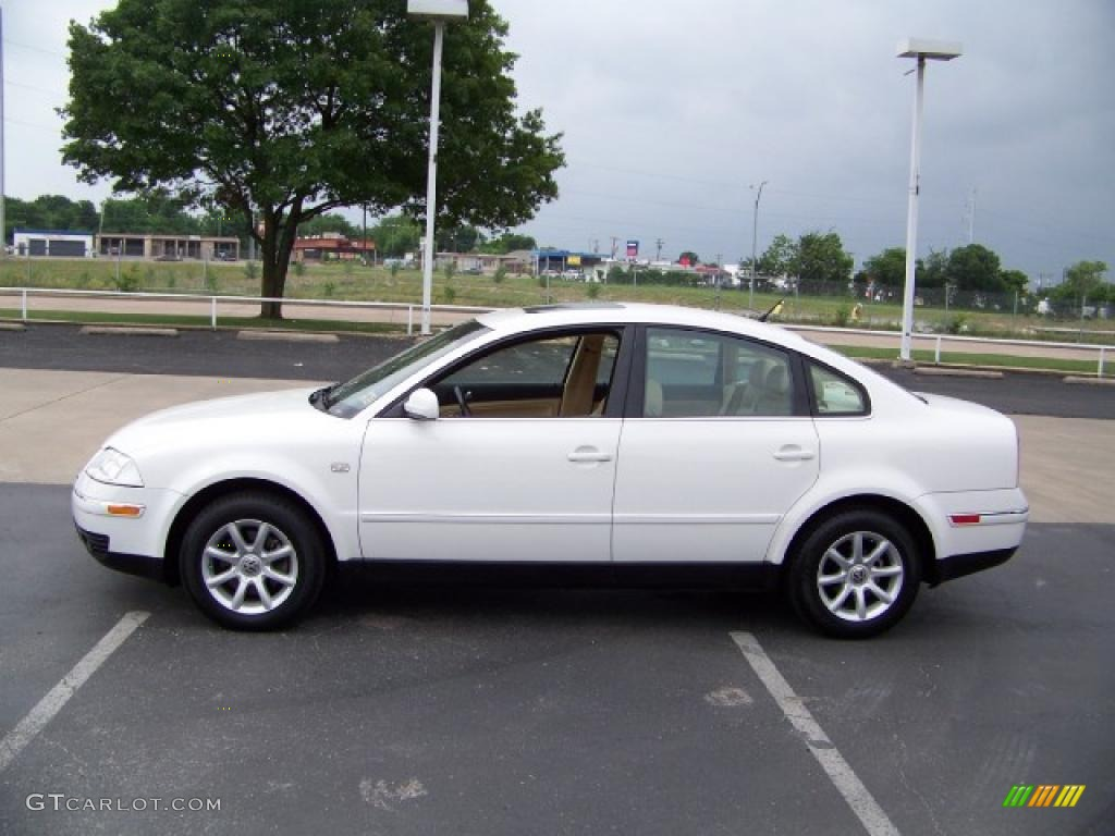 2002 candy white volkswagen passat gls sedan 29762037 photo 6 car color galleries. Black Bedroom Furniture Sets. Home Design Ideas