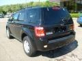 2009 Black Pearl Slate Metallic Ford Escape XLT V6 4WD  photo #2