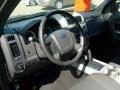 2009 Black Pearl Slate Metallic Ford Escape XLT V6 4WD  photo #11