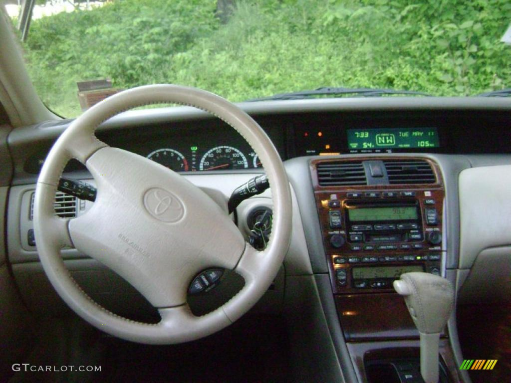 2000 Black Toyota Avalon Xls 29762527 Photo 10 Car Color Galleries