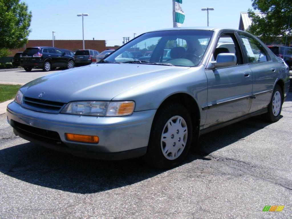 Kelebihan Kekurangan Honda Accord 1995 Tangguh