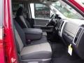 2010 Flame Red Dodge Ram 3500 SLT Crew Cab 4x4  photo #17