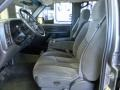 2006 Graystone Metallic Chevrolet Silverado 1500 Z71 Crew Cab 4x4  photo #15