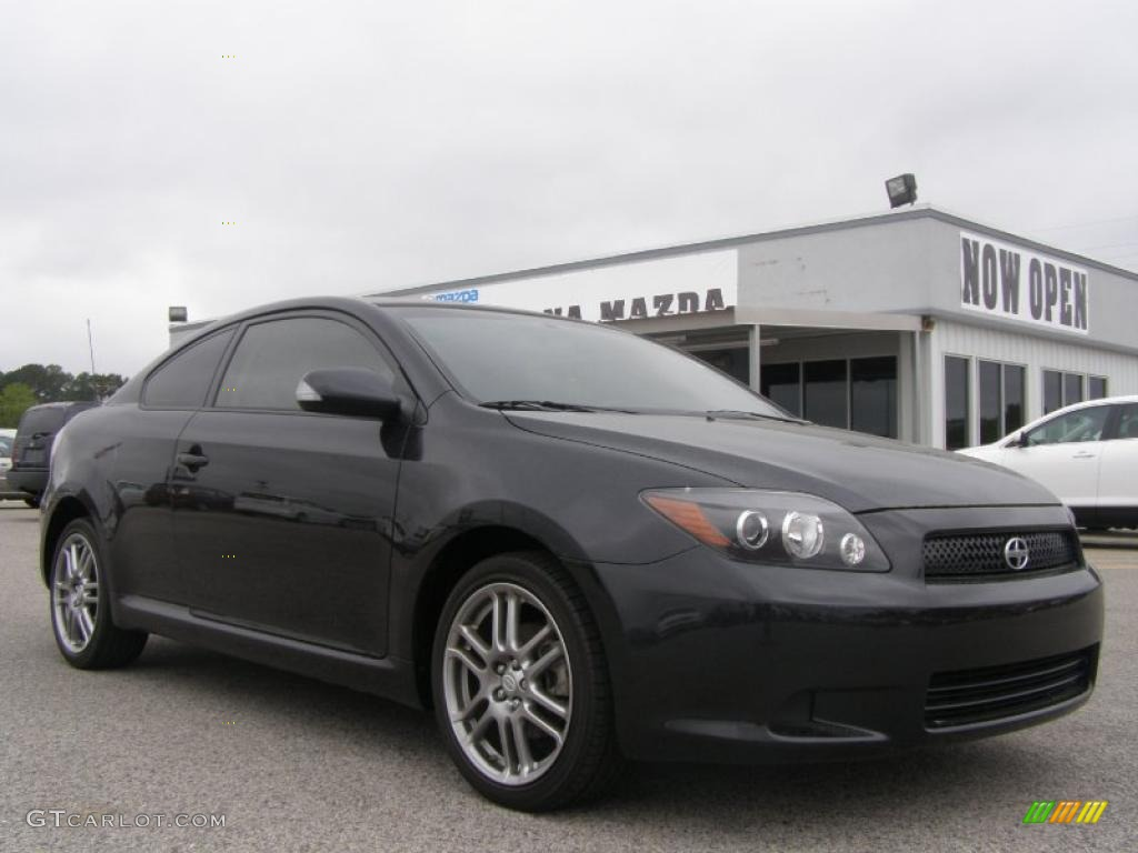 2009 Black Sand Pearl Scion Tc 29763072 Gtcarlot Com Car Color