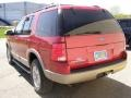 2003 Redfire Metallic Ford Explorer Eddie Bauer 4x4  photo #2