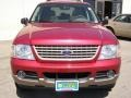 2003 Redfire Metallic Ford Explorer Eddie Bauer 4x4  photo #10