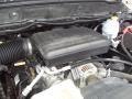 2006 Bright Silver Metallic Dodge Ram 1500 SLT Quad Cab  photo #16