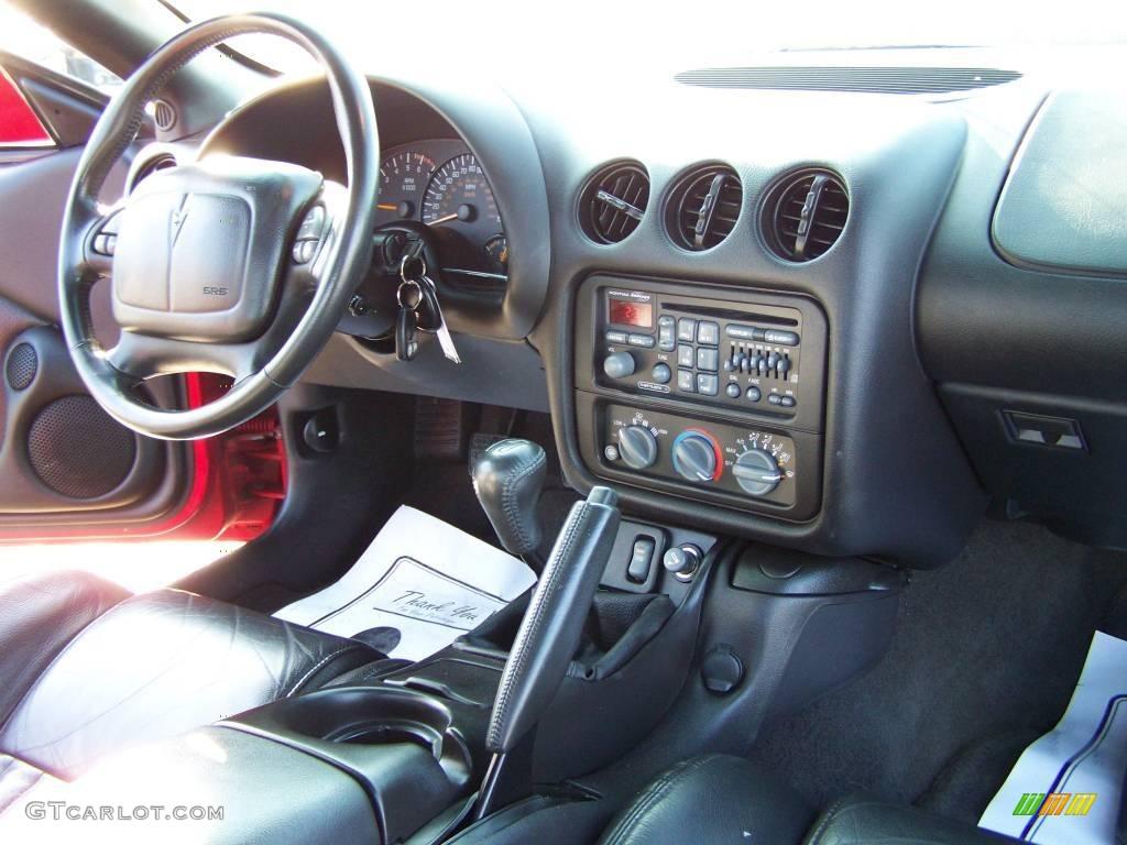 2002 Bright Red Pontiac Firebird Trans Am Ws 6 Coupe 2974065 Photo 15 Car