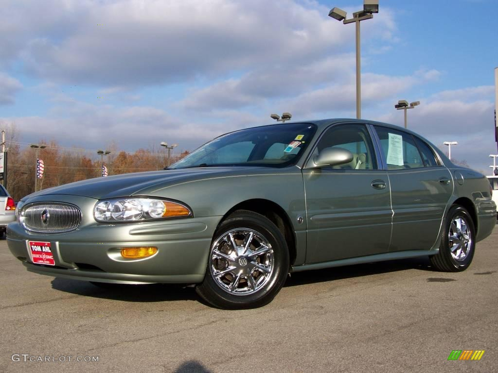 buick lesabre 2005 fuel level problems autos post. Black Bedroom Furniture Sets. Home Design Ideas