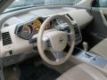 2007 Brilliant Silver Metallic Nissan Murano SL AWD  photo #11