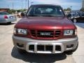2002 Currant Red Mica Isuzu Rodeo S  photo #22