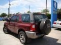 2002 Currant Red Mica Isuzu Rodeo S  photo #25