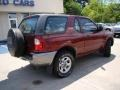 2002 Currant Red Mica Isuzu Rodeo S  photo #28