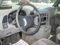 2001 Medium Cadet Blue Metallic Chevrolet Astro AWD Passenger Van  photo #14