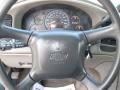 2001 Medium Cadet Blue Metallic Chevrolet Astro AWD Passenger Van  photo #15