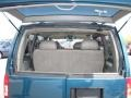 2001 Medium Cadet Blue Metallic Chevrolet Astro AWD Passenger Van  photo #23