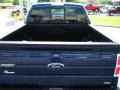 Dark Blue Pearl Metallic - F150 Lariat SuperCrew 4x4 Photo No. 10