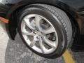 2007 Infiniti G 35 Coupe Wheel and Tire Photo