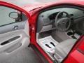 2007 Victory Red Chevrolet Cobalt LT Sedan  photo #7
