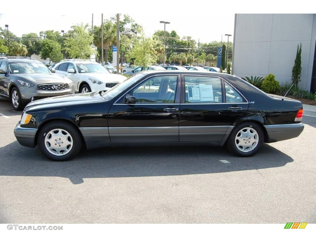 1996 mercedes benz 600 s coupe for 1996 mercedes benz s600