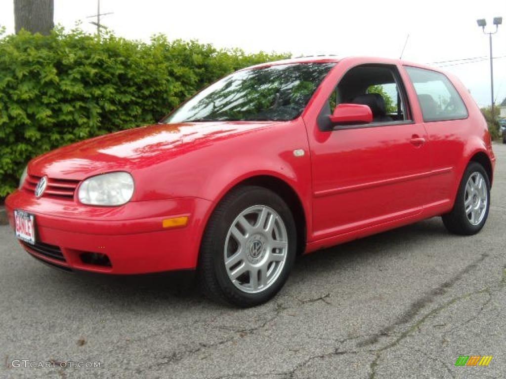 Volkswagen Gti Vr6 Specs >> 2000 Flash Red Volkswagen GTI GLX VR6 #29899618 | GTCarLot.com - Car Color Galleries