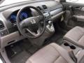 2010 Alabaster Silver Metallic Honda CR-V EX-L  photo #24